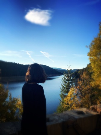 Lacul Oașa