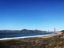 Când am ajuns nu prea înțelegeam ce e cu podul ăla de e așa faimos, dar cu cât te uiți mai mult la el, cu atât devine mai frumos.