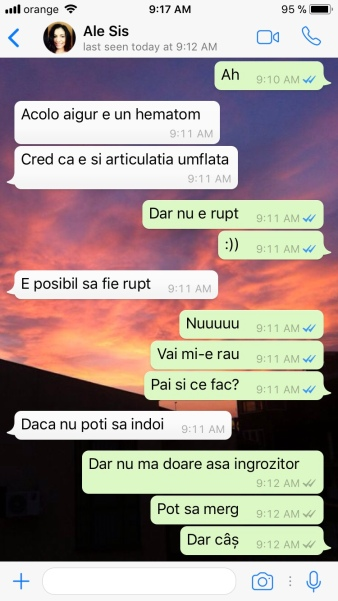 Whatsapp sister