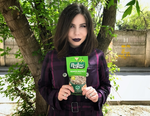 Seminte Nutline 2